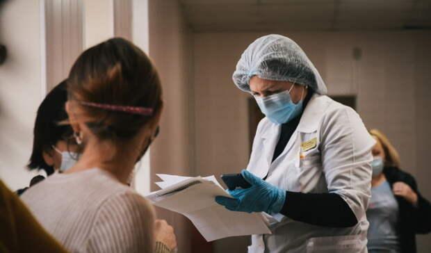 Стремительный рост смертности от коронавируса зафиксирован в Ростовской области