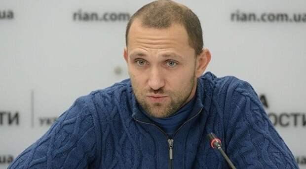 Украинский политолог: антироссийская Украина опасна для самой себя