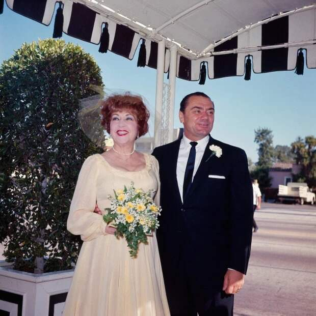 От нескольких часов до пары недель: 10 самых коротких браков за всю историю Голливуда