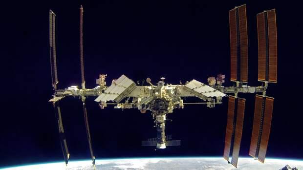Стало известно о полете девушки в составе космонавтов на МКС в 2022 году