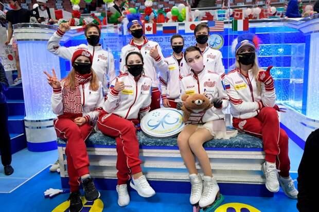 Почему в олимпийском Пекине сборной России будет победить проще, чем в Японии