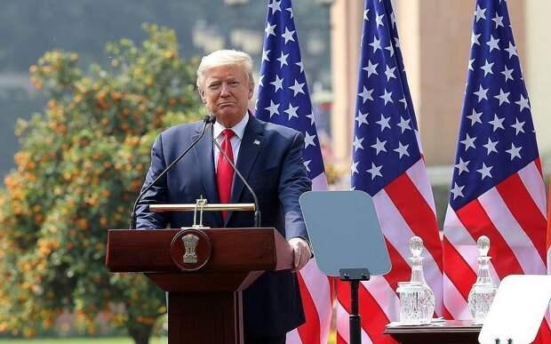 Новые санкции против РФ опасны для США