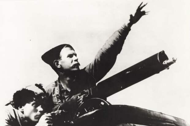 Заикающийся Петька. Как актер Леонид Кмит покорил советский кинематограф