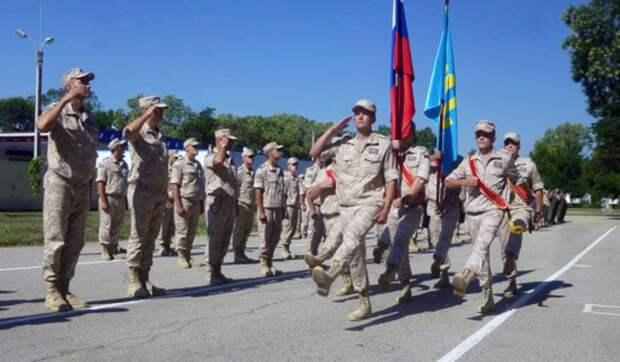 Политолог: В Молдавии готовят ультиматум российским миротворцам