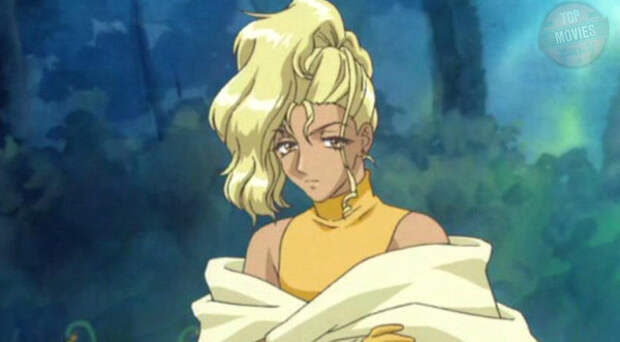 Что бы вы сделали со сказкой о Белоснежке, если бы были одним из создателей японского аниме-сериала «Сейлор Мун»? Наверняка заменили бы гномов красавчиками-воинами, добавили бы главной героине мистических способностей и растянули бы действие на 13 серий. Именно так и получилась «Легенда о новой Белоснежке » - неплохой сериал Дзюнъити Сато, Кенъити Тадзири и Кийоко Саямы.