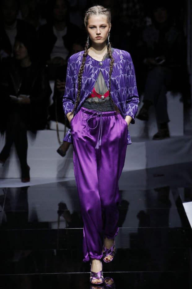 Обувь какого цвета модно носить в 2019-м