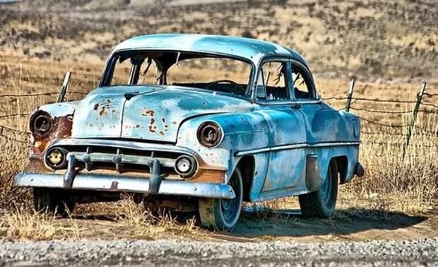 Старье берем: чем грозит бум продаж подержанных машин
