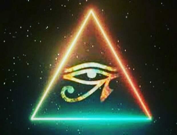 Глаз Ра - могущественный древнеегипетский символ с глубоким смыслом