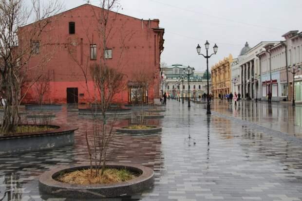 Отопительный сезон в Иркутске планируют завершить 24 мая