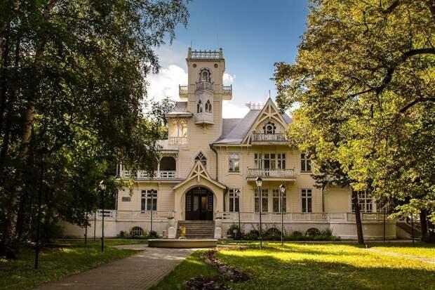 Дача Башенина в Сарапуле вошла в топ-1000 культурных и туристических брендов России