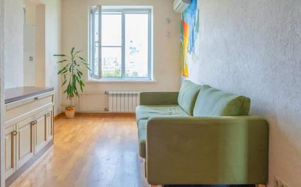 Более тысячи очередников получили новые квартиры в Москве с начала года