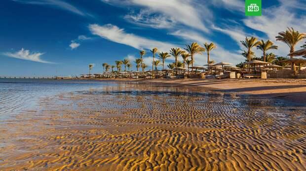 В АТОР спрогнозировали открытие египетских курортов в мае