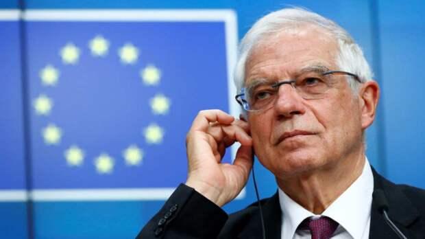 Глава европейской дипломатии глубоко оскорбил сербов Боснии накануне юбилея Дейтонских соглашений