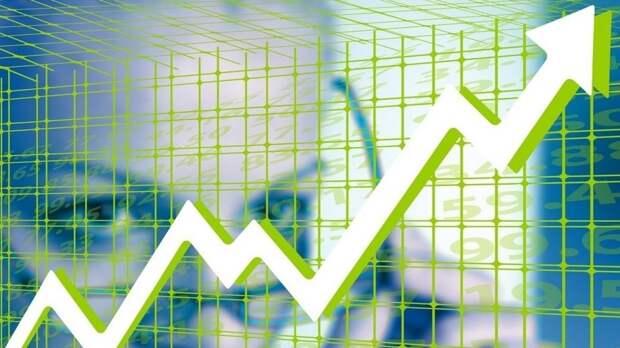 Стоимость Ethereum впервые в истории преодолела 3,4 тысячи долларов