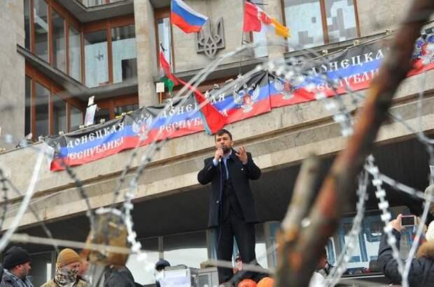 Киевский юрист Монтян объяснила, почему власти Украины не хотят возвращать Донецк и Луганск