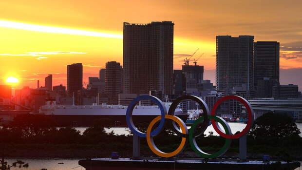 Тайфун не повлияет на график соревнований на 27 июля на Олимпиаде