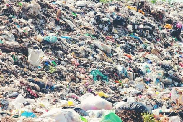Greenpeace: турецкие поля иреки захламлены пластиковыми отходами изАнглии иГермании: Новости ➕1, 17.05.2021