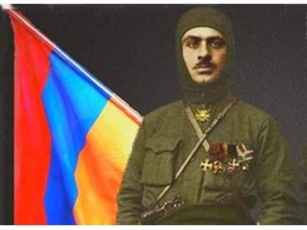 Нацизм поднимает голову: тёмная страница истории Армении грозит повторением из-за войны в Карабахе