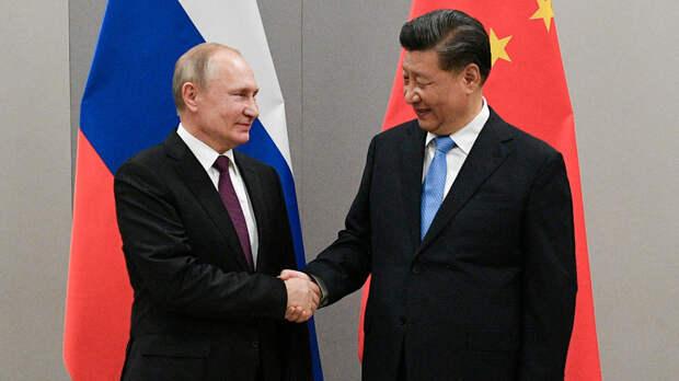 Военный альянс России и Китая уже стал реальностью