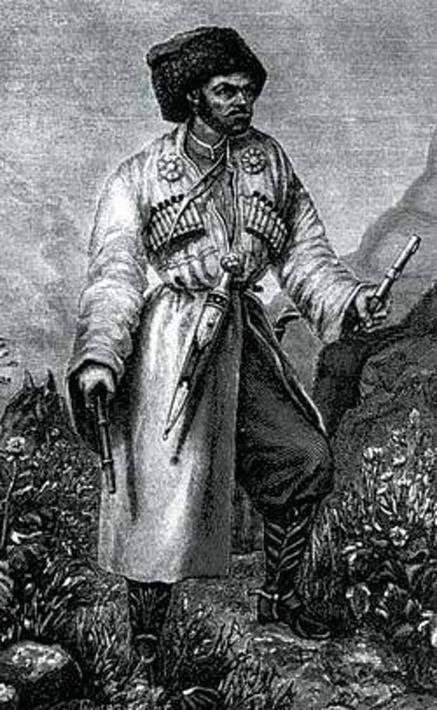 Смирись, Кавказ!