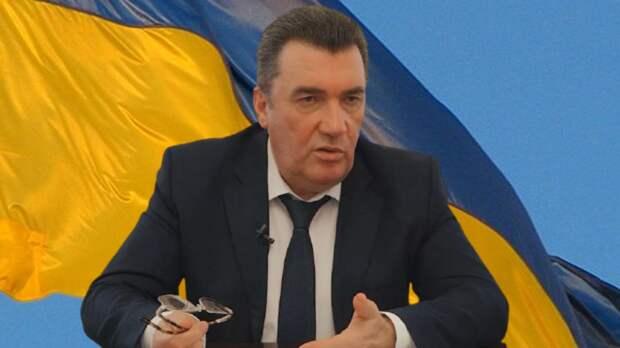 Секретарь Совбеза Украины призвал страну перейти на латиницу