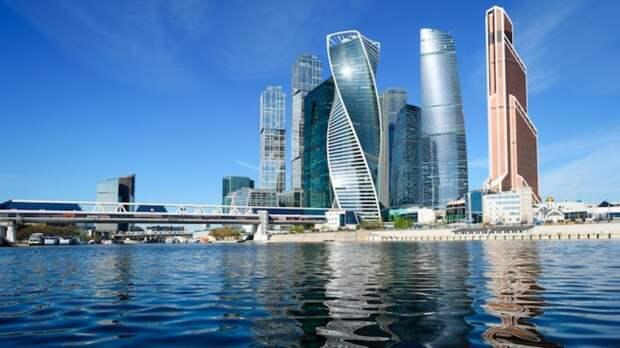 Москвичам предрекли возвращение погоды столетней давности