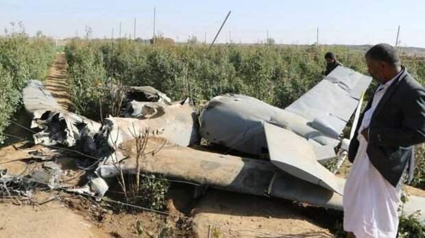 Йеменские повстанцы разместили видео мастерского управления советскими системами ПВО