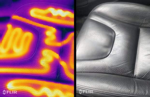 12 фото того, что находится внутри, скрытое от наших глаз