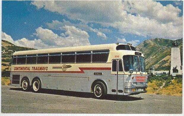 Большая подборка автобусов