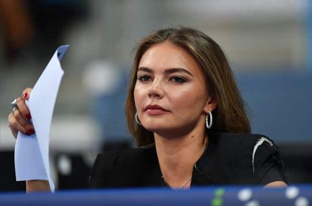 Спортсменка, экс-депутат и миллиардер — роскошная недвижимость Алины Кабаевой