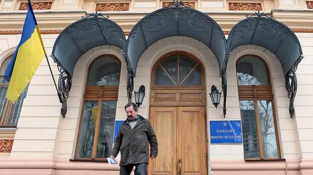 Украина внесла в черный список создателей российского фильма о Крыме
