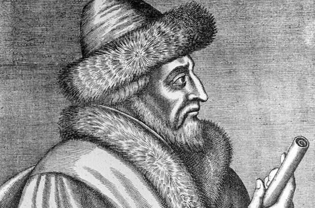 Онвам неИванIV: как проходили молодые годы государя Иоанна Васильевича Грозного
