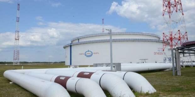 Белоруссия объявила о росте тарифа на транзит российской нефти