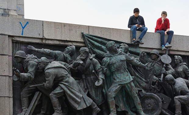 Actualno (Болгария): Васил Василев указал на корни русофобии в Болгарии