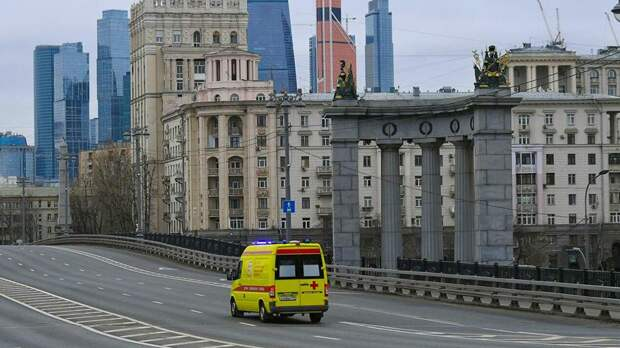 Москва в числе лучших