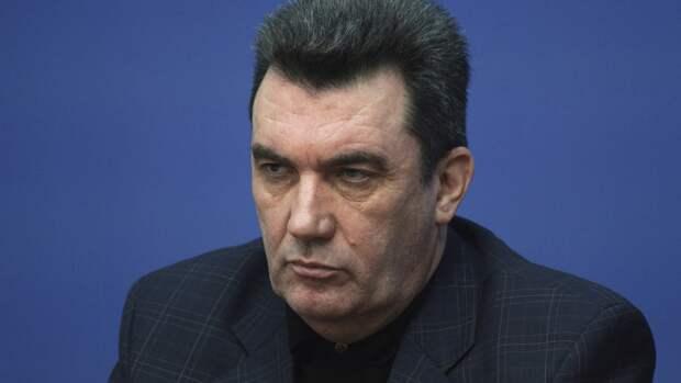Секретарь СНБО заявил о возможности обменять Медведчука на заключенных в РФ украинцев