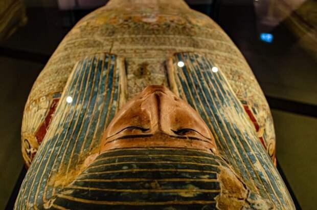 _книгамертвых_египет-1024x678 Археологи соединили обрывки и получили 2300-летнюю Книгу мёртвых