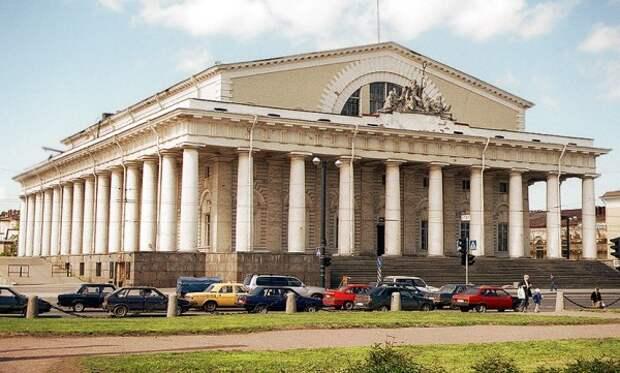 Санкт-Петербург - древний античный город?