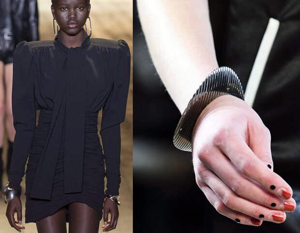 Модные браслеты 2018-2019