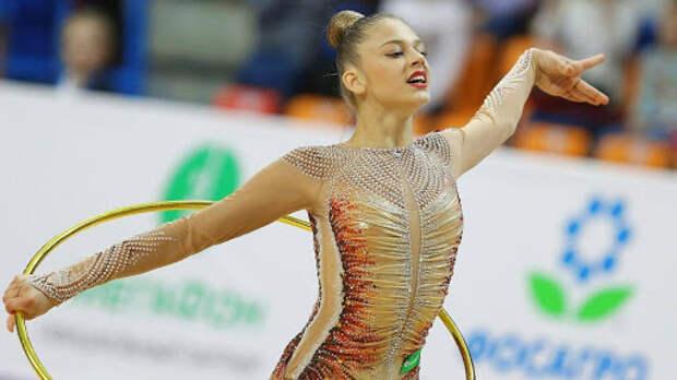 ⚡ В Москве пыталась покончить с собой известная российская гимнастка Александра Солдатова