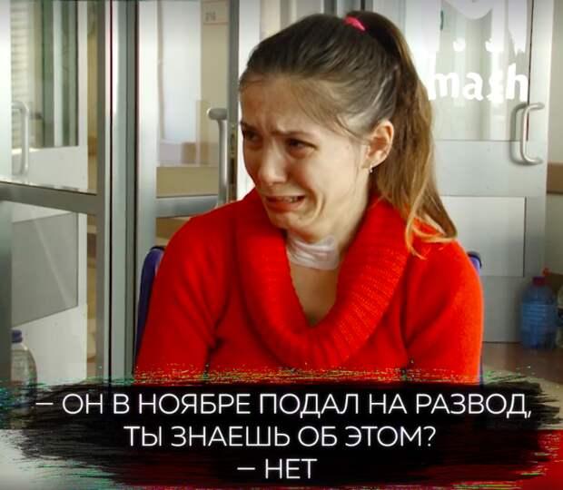 Каждый день девушка с амнезий заново узнает, что муж бросил ее, услышав диагноз ynews, болезнь, история, казань, печальная реальность