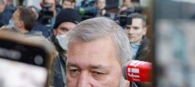 Вассерман и Умаров: Муратова наградили «авансом за настоящие и будущие заслуги по развалу России»