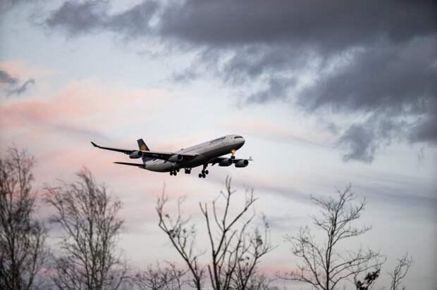 Жители Молжаниновского испытывают дискомфорт из-за близости к аэропорту — итоги опроса читателей газеты
