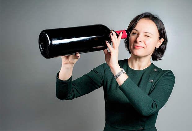 Вино для начинающих влайфхаках истихах