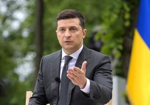 Зеленский решил не вмешиваться в выборы президента США