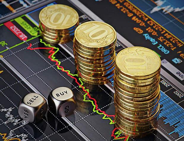 Рынок открылся в плюсе вопреки негативному фону