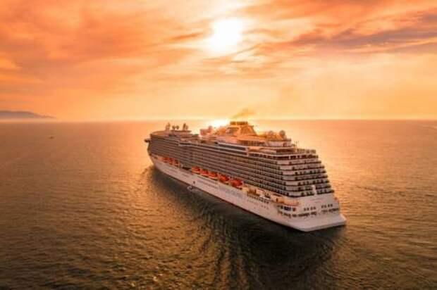 Топ-6 самых роскошных круизных лайнеров, на которых можно отправиться в путешествие мечты
