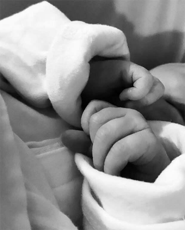 """Звезда """"Сплетницы"""" Джессика Зор впервые стала мамой"""