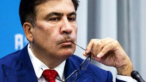 """Саакашвили определился с пользой от """"Северного потока-2"""" для Украины"""