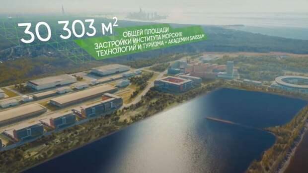 Петербуржцам рассказали, как строительство ТПУ отразится на жизни горожан